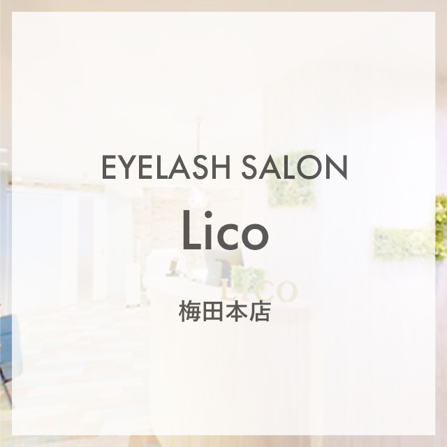 EYELASH SALON Lico